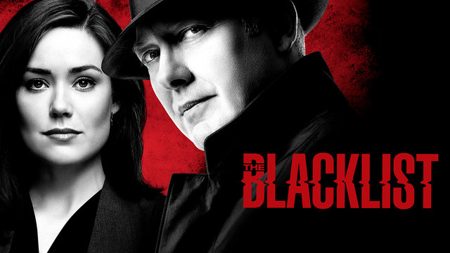 Random Flashback of the Day: The Blacklist