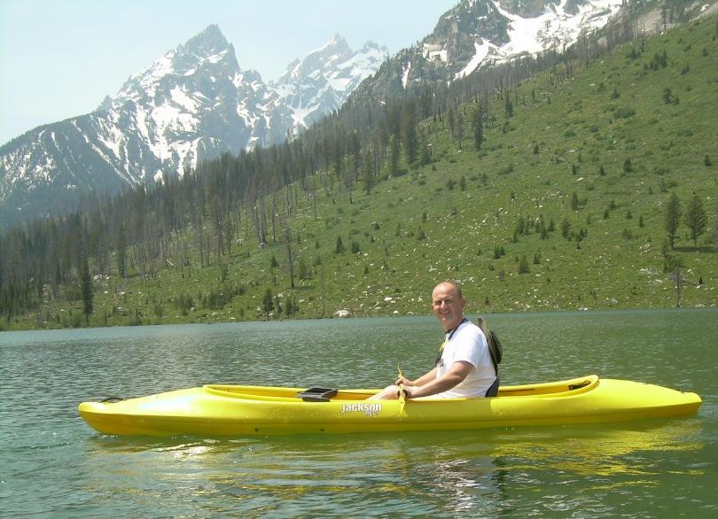 Monte lake jenny